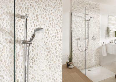 @Hansgrohe Douche